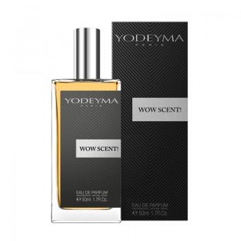 Yodeyma WOW SCENT! 50 ml
