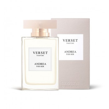 Verset ANDREA FOR HER 100 ml