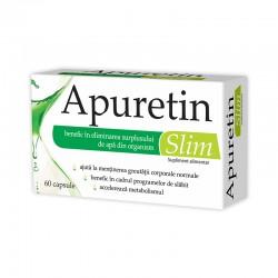 ApuretinSlim capsule, Zdrovit