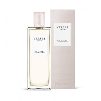 Verset CLAUDIA 50 ml