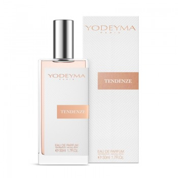 Yodeyma TENDENZE 50 ml