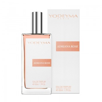 Yodeyma ADRIANA ROSE 50 ml