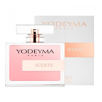 Yodeyma SUERTE 100 ml