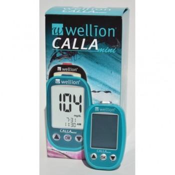 Glucometru Wellion CALLA mini