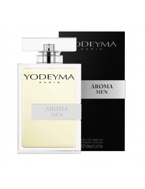 Yodeyma AROMA MEN 100 ml