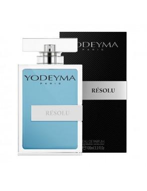 Yodeyma RESOLU 100 ml