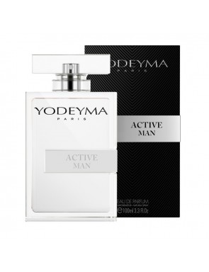 Yodeyma ACTIVE MAN 100 ml