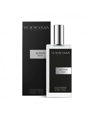 Yodeyma ACTIVE MAN 50 ml