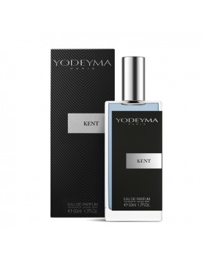 Yodeyma KENT 50 ml
