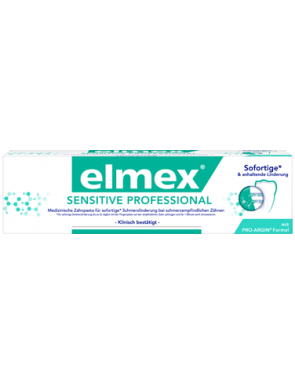 Elmex sensitive profesional...
