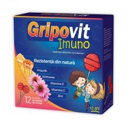 Gripovit Imuno acadele,...