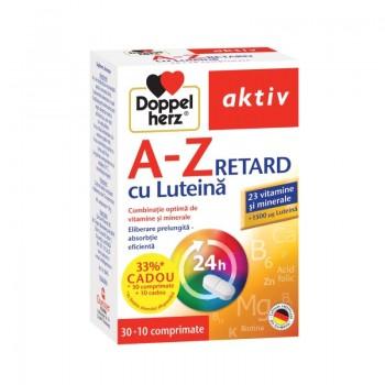 Multivitamine A-Z cu...