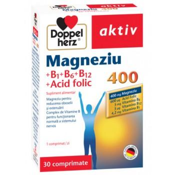 Magneziu 400...