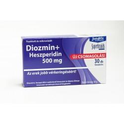 Diosmin+ Hesperidina 500 mg