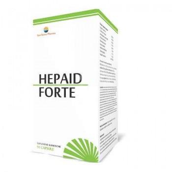 Hepaid Forte 90 capsule,...