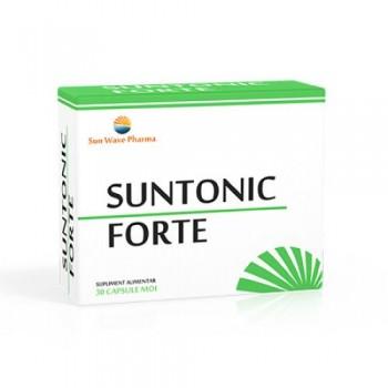 Suntonic Forte, Sun Wave