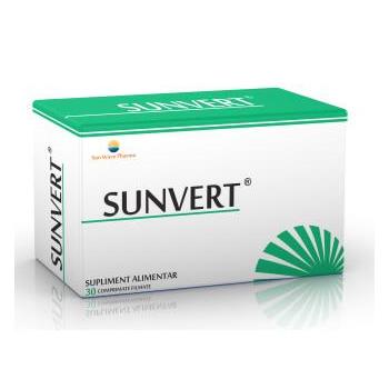 Sunvert, Sun Wave