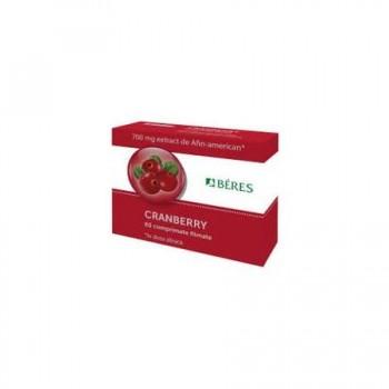 Cranberry, Béres