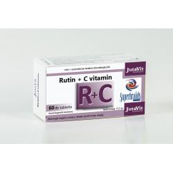 Rutin+Vitamina C, Jutavit