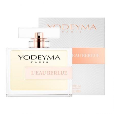 Yodeyma L'EAU BERLUE 100 ml