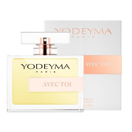 Yodeyma AVEC TOI 100 ml