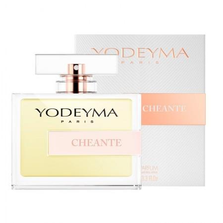 Yodeyma CHEANTE 100 ml