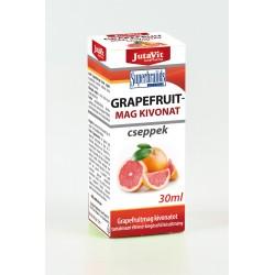 Picături de grapefruit,...