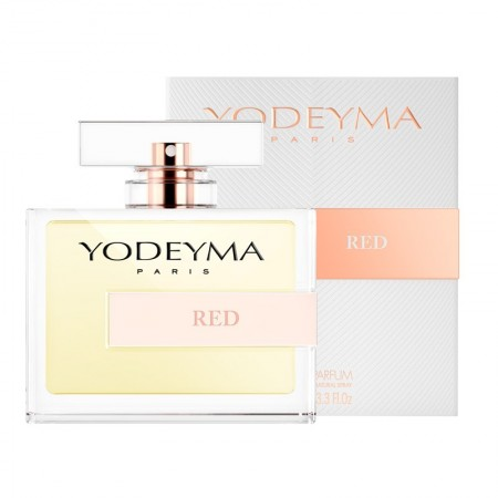 Yodeyma RED 100 ml