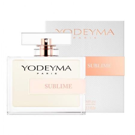 Yodeyma SUBLIME 100 ml
