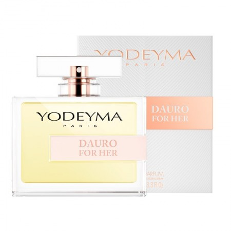 Yodeyma DAURO FOR HER (CODIGO) 100 ml