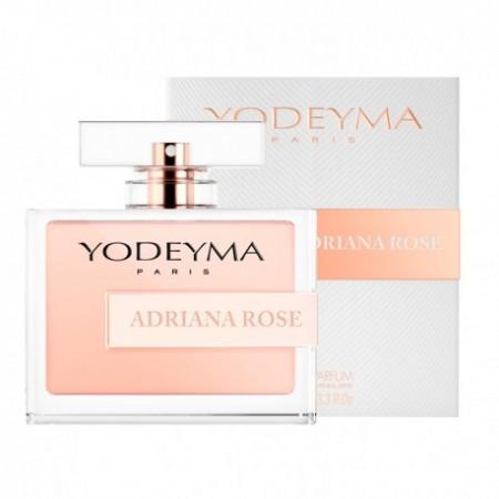 Yodeyma ADRIANA ROSE 100 ml