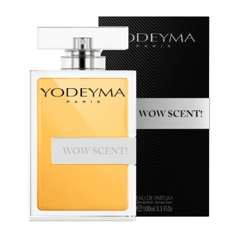 Yodeyma WOW SCENT! 100 ml