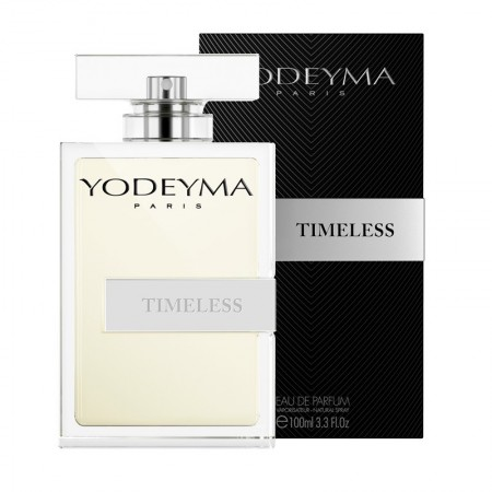 Yodeyma TIMELESS 100 ml