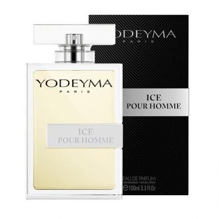 Yodeyma ICE POUR HOMME 100 ml