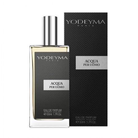 Yodeyma ACQUA PER UOMO 50 ml
