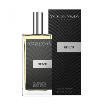 Yodeyma BEACH 50 ml