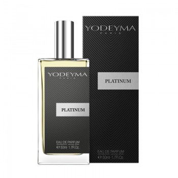 Yodeyma PLATINUM 50 ml