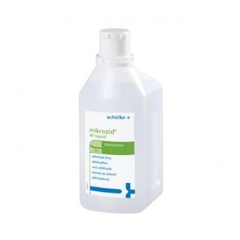 Mikrozid AF liquid - 1 litru