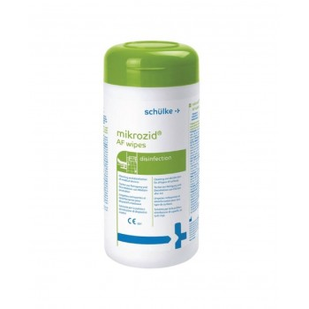 Mikrozid AF servetele - cutie 150 bucati